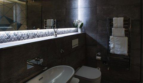 Mondo Hotel - Bathroom