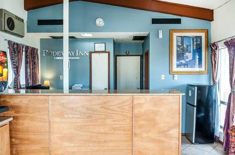 Rodeway Inn Gallup - Lobby