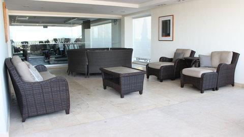 Holiday Inn Resort PUERTO VALLARTA - Guest Lounge