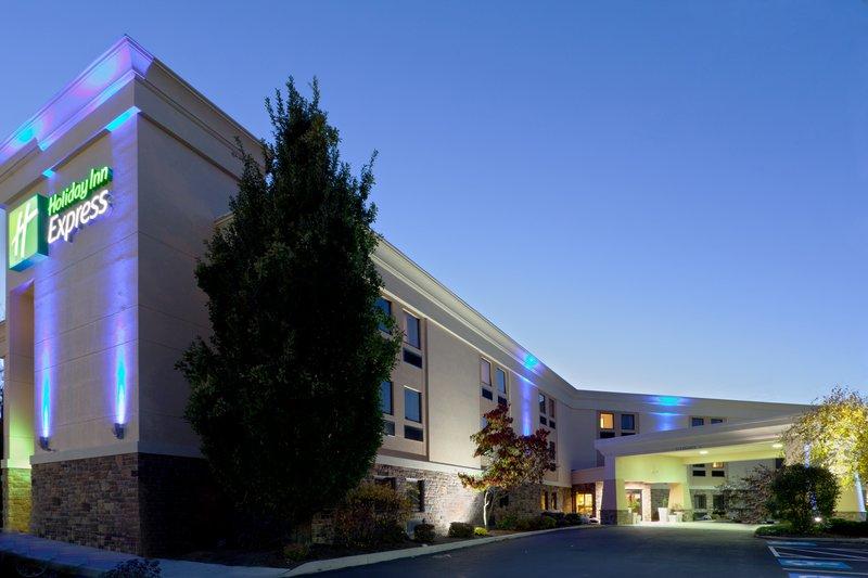 Holiday Inn Express Hershey - Hummelstown, PA