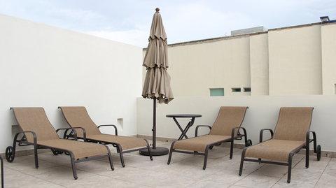 Holiday Inn Resort PUERTO VALLARTA - Guest Patio