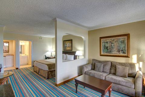 Boca Raton Plaza Hotel and Suites - Royal Palm Suite