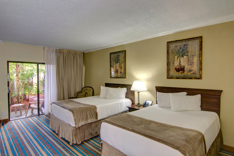 Boca Raton Plaza Hotel and Suites - Majesty Double
