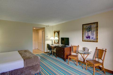 Boca Raton Plaza Hotel and Suites - Majesty King