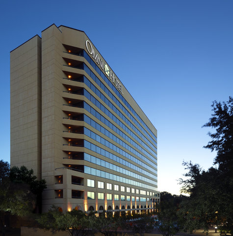 Omni Austin at SouthPark Hotel - Omni Austin Hotel at Southpark