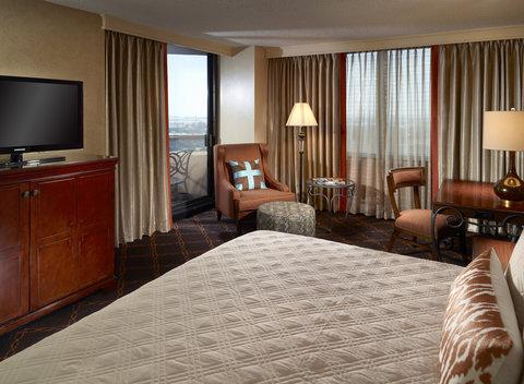 Omni Austin at SouthPark Hotel - Premier King Room