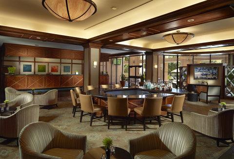 Omni Austin at SouthPark Hotel - Lobby Bar