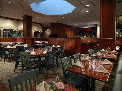 Omni Austin at SouthPark Hotel - Onion Creek Grill