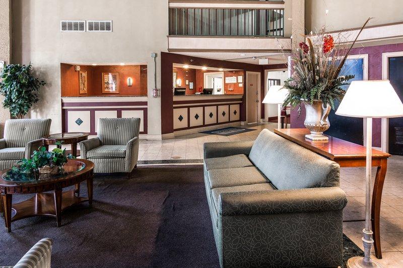Rodeway Inn-Casino - Bossier City, LA