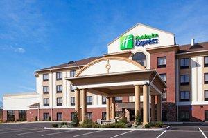 Holiday inn express johnson city tn see discounts for Holiday inn near texas motor speedway