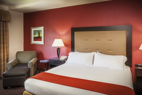 Holiday Inn Express CORVALLIS-ON THE RIVER - A great sleep awaits