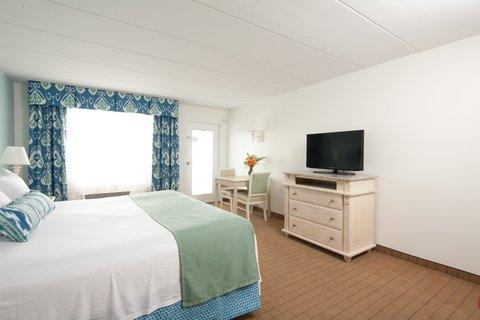 Dunes Manor Hotel - Guest Room