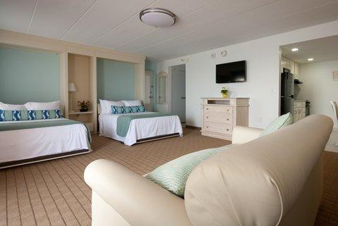 Dunes Manor Hotel - Suite