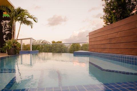 Vintro South Beach - Plunge Pool