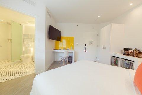 Vintro South Beach - Corner Room