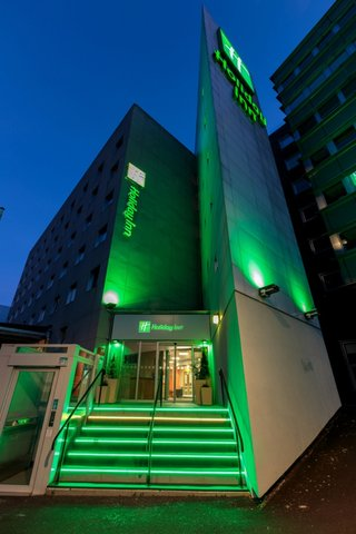 Holiday Inn Garden Court CLERMONT - FERRAND CENTRE - Hotel Exterior