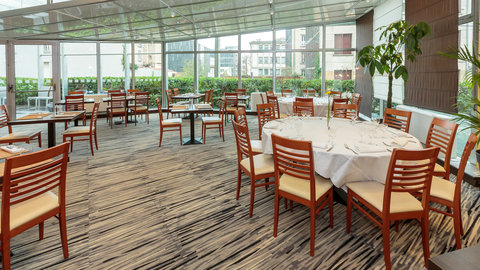 Holiday Inn Garden Court CLERMONT - FERRAND CENTRE - Restaurant
