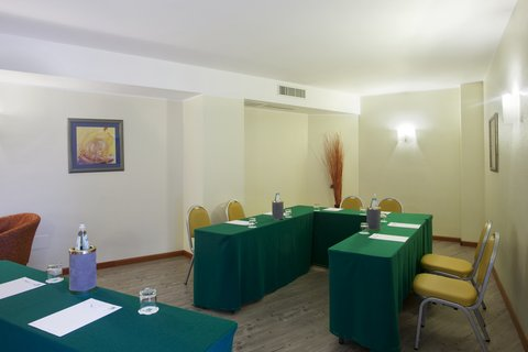 Holiday Inn CAGLIARI - Boardroom - U-shape