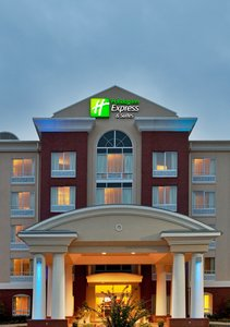 Exterior view - Holiday Inn Express Hotel & Suites North Spartanburg