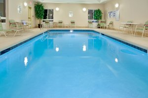 Pool - Holiday Inn Express Hotel & Suites North Spartanburg