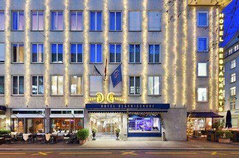 Hotel Glärnischhof - The Hotel Gl rnischhof