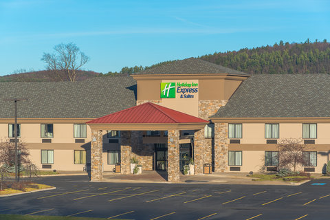 Holiday Inn Express & Suites COOPERSTOWN - 4 Miles From The Baseball Hall of Fame