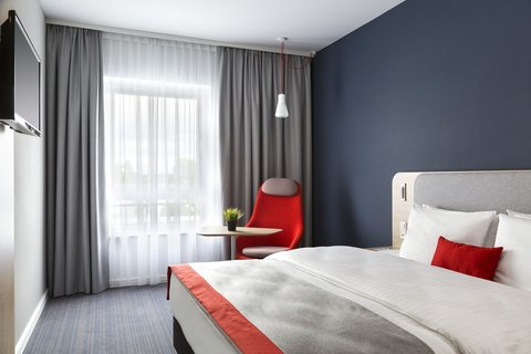 Holiday Inn Express DUSSELDORF - CITY NORTH - Enjoy your stay in your comfortable Business Guest Room