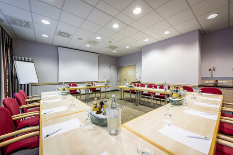 Holiday Inn Express DUSSELDORF - CITY NORTH -  All you can Meet  in our conference room