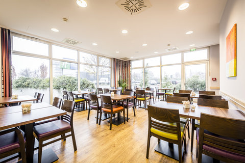Holiday Inn Express DUSSELDORF - CITY NORTH - Enjoy your complimentary breakfast