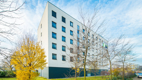 Holiday Inn Express DUSSELDORF - CITY NORTH - Enjoy your stay at Holiday Inn Express Duesseldorf City North