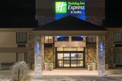 Holiday Inn Express & Suites COOPERSTOWN - Cooperstown Holiday Inn Express