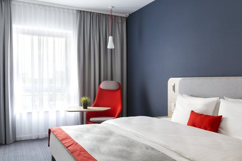 Holiday Inn Express DUSSELDORF - CITY NORTH - Enjoy your stay