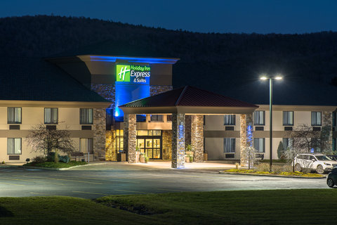 Holiday Inn Express & Suites COOPERSTOWN - 1 Mile From Cooperstown Dreams Park