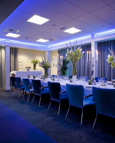 Holiday Inn EINDHOVEN - A banquet set up according to your wishes