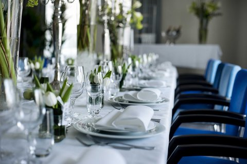 Holiday Inn EINDHOVEN - Enjoy a lovely tailor-made private dinner
