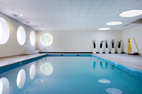 Holiday Inn EINDHOVEN - A splashing place to relax or work out