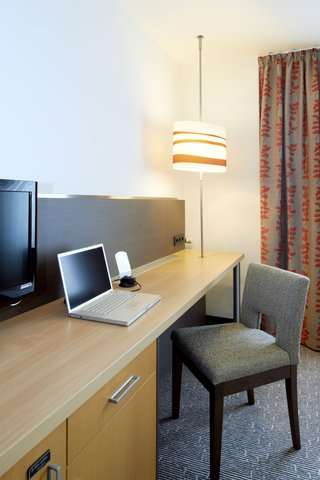 Holiday Inn ESSEN - CITY CENTRE - Guest room renovated