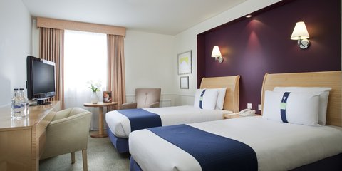 Holiday Inn COVENTRY M6, JCT.2 - Guest Room