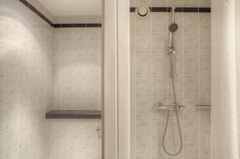 Holiday Inn Glasgow City Centre Theatreland Hotel - Ensuite Bathroom