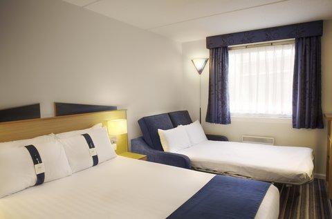 Holiday Inn Glasgow City Centre Theatreland Hotel - Sleeper Sofa