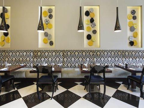 فندق ابيس ديرة ستي سنتر - Restaurant