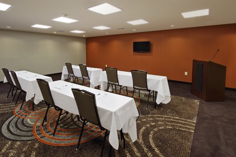 Holiday Inn Express AUGUSTA EAST - Meeting Room
