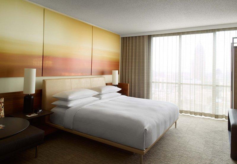 Marriott-Marquis - Atlanta, GA
