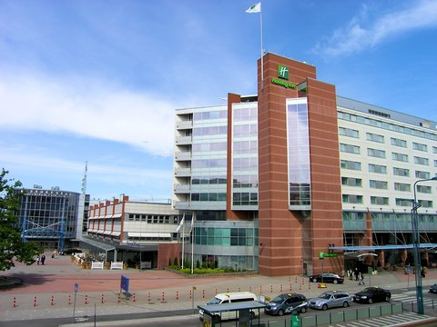 赫尔辛基假日酒店 - Welcome to Holiday Inn Helsinki Messukeskus