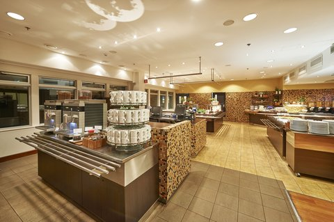 赫尔辛基假日酒店 - Start your day with a great Holiday Inn breakfast