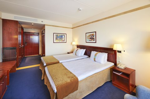 赫尔辛基假日酒店 - Enjoy your stay at one of our Executive rooms