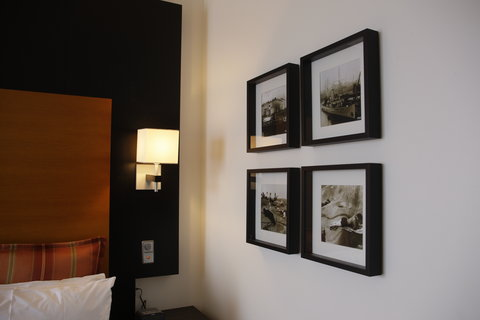 Crowne Plaza HELSINKI - Room Feature
