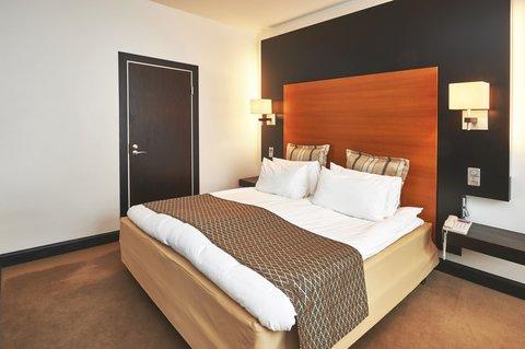 Crowne Plaza HELSINKI - Junior Suite