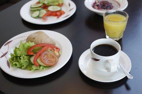 Crowne Plaza HELSINKI - In-Room Dining
