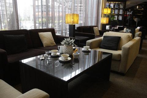 Crowne Plaza HELSINKI - Lobby Lounge